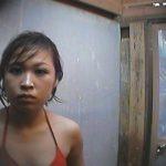 海の家の更衣室 Vol.55 シャワー  75pic