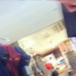 あれこのショップ‼あのカリスマ店員‼今日は黒パンツ‼ パンツ大放出  22pic